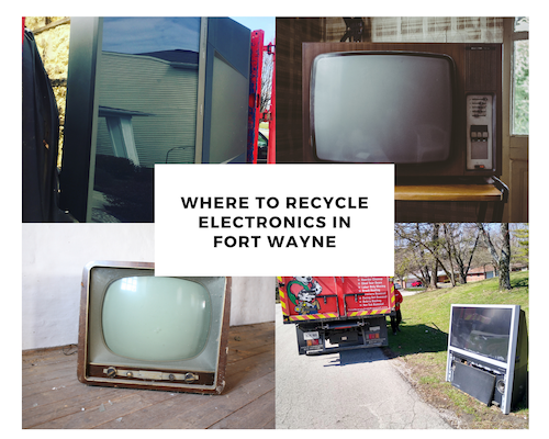 Electronics Recycling Fort Wayne