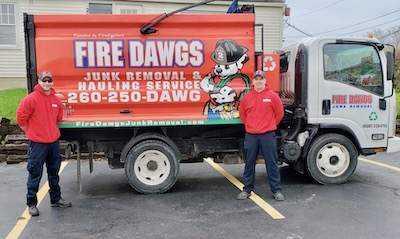 Fire Dawgs Junk Removal Decatur