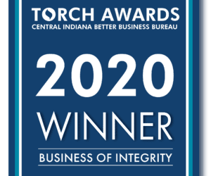 Fire Dawgs Receives Better Business Bureau's Torch Award