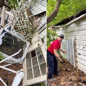 Fire Dawgs Junk Removal Bluffton