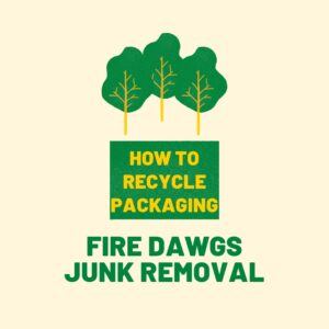 How to Recycle Packaging
