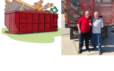 Rent a Dumpster or Hire a Junk Removal Company?