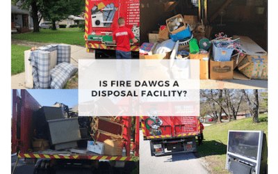 Is Fire Dawgs a Disposal Facility?