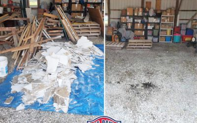 Construction Debris Removal Fort Wayne