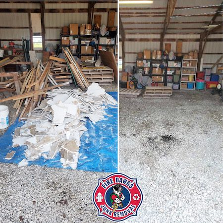 picture of Construction Debris Removal Fort Wayne