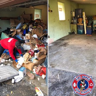 Companies that Clean Out Homes in Indianapolis