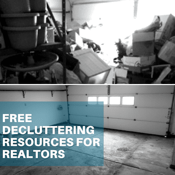 Decluttering Resources for Indianapolis Realtors