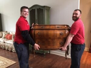 Moving Help in Indianapolis