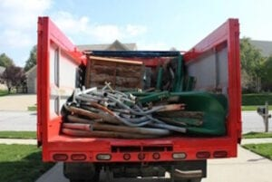 How Much Does it Cost to Haul Away Junk in Indianapolis