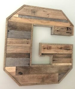 How to Get Rid of Wooden Pallets Project